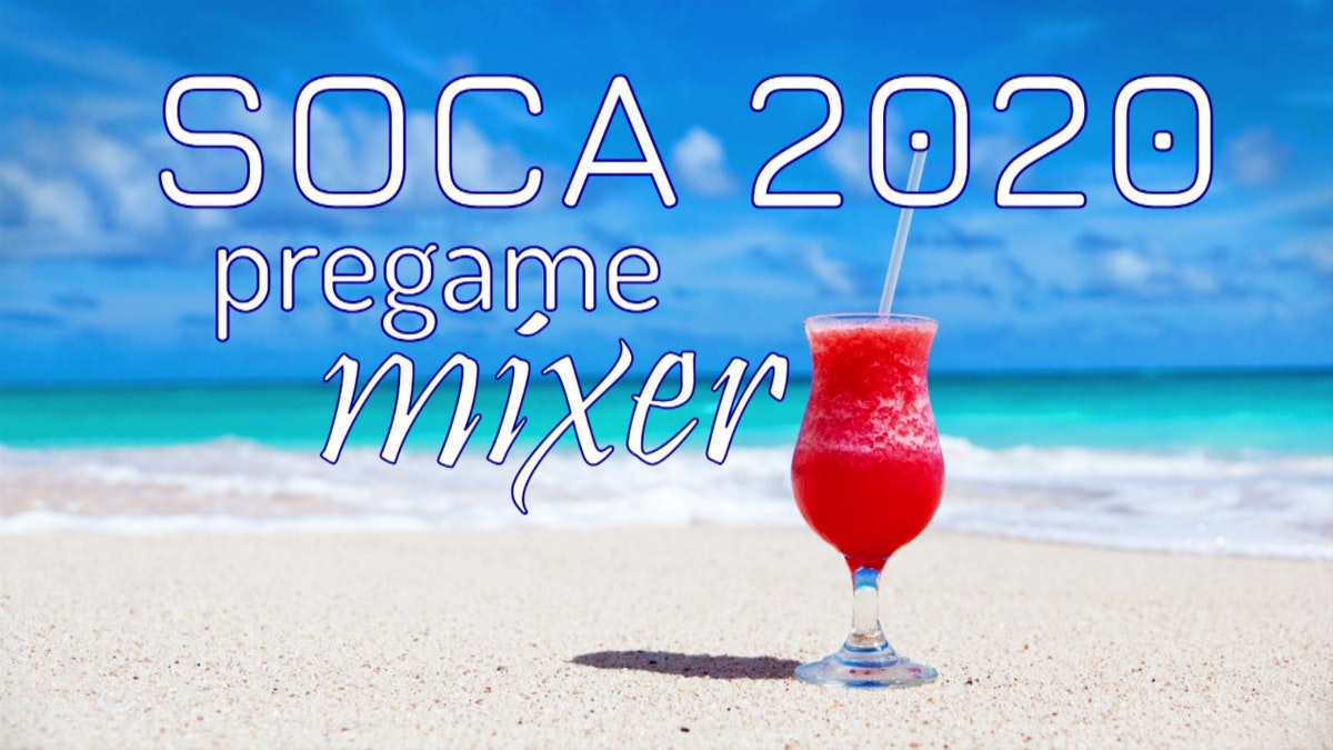 Pregame Mixer Cover