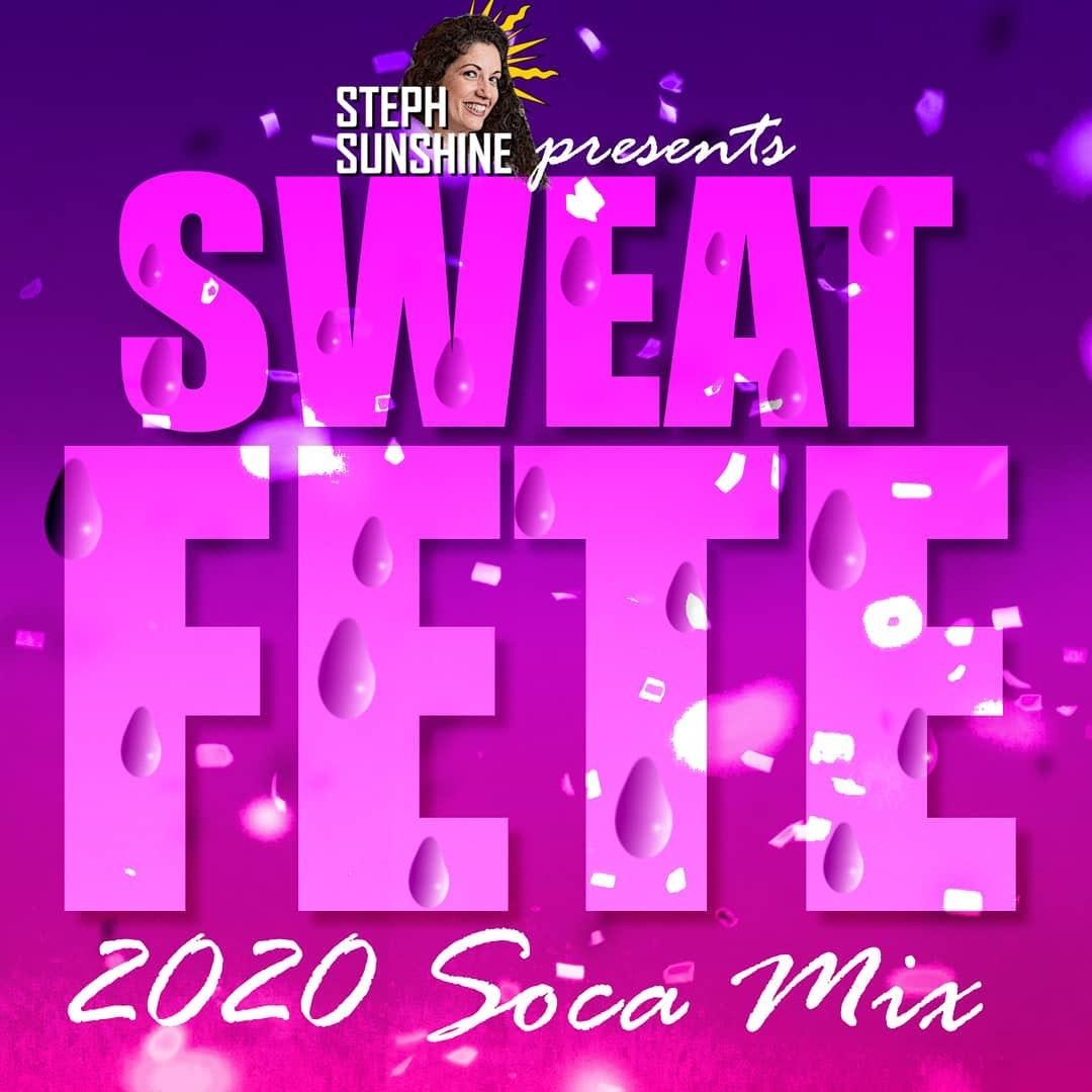 Sweat Fete